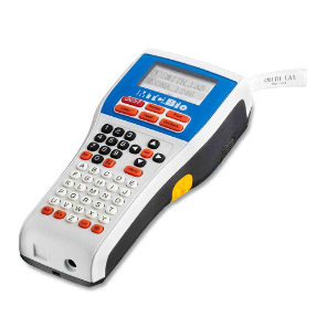 MTC Bio LABeler™ Lab Printer (Battery Operated)