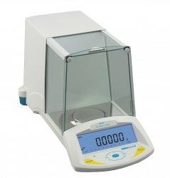 Adam Analytical Balance 0.0001g - 180g