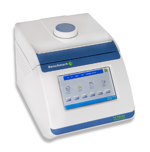 Benchmark TC 9639 Thermal Cycler with 96/384 well block