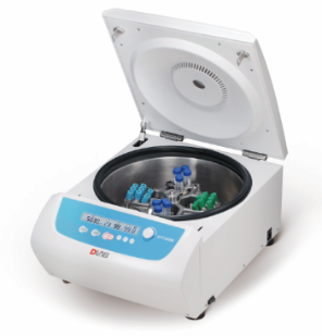 DLAB Multi-Purpose Clinical Centrifuge