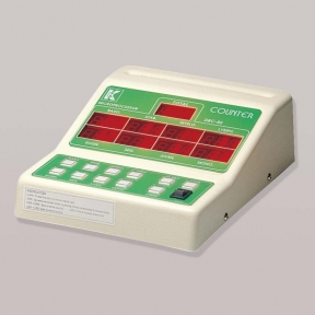 Differential Blood Cell Counter, Electronic