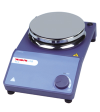 DLAB Magnetic Analogue Stirrer