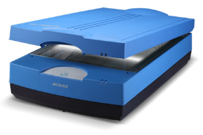 Microtek Gel Scanner A3 Bio - 6000 SKU: MRS-6400A3PL