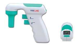 HWLAB Pipette Aid Electronic Controller