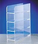 Pipette Rack for Serological Pipets