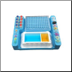 MTC Bio CoolCaddy™ PCR WorkStation
