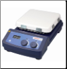 DLAB Blue Spin Digital LED Magnetic Hotplate Stirrer