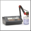 Hanna Basic pH Meter Benchtop
