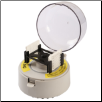Aosheng Mini Centrifuge 2 x 48 Well PCR Plate