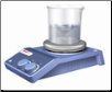 DLAB Digital Hotplate Magnetic Stirrer Stainless Steel Plate
