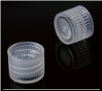 Biologix O-Ring Caps for Screw Cap Microtubes