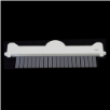Wealtec Bioscience 20 teeth fixed height comb, 0.75 mm thick, for GES Cell