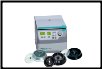 Hermle High Speed Micro Centrifuge