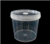 Plant Tissue Culture Container Round 500ml