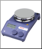 DLAB Blue Spin Digital LCD Magnetic Hotplate Stirrer